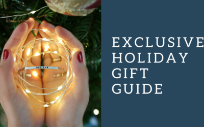 Exclusive Holiday Gift Guide