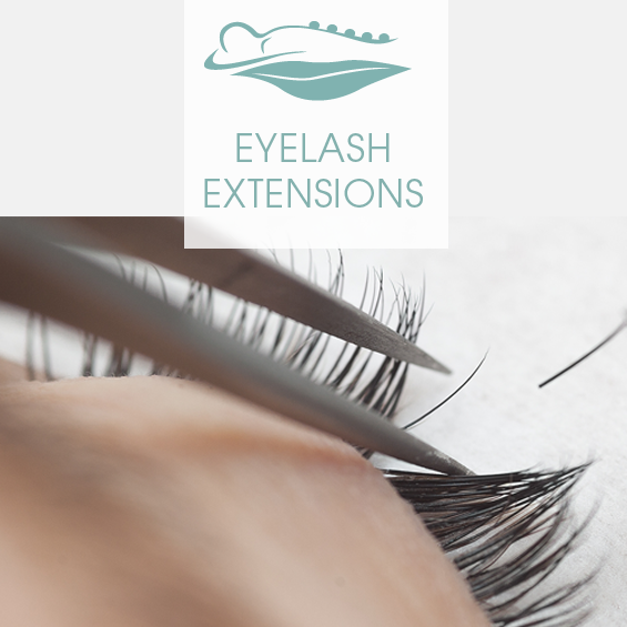 Eyelash Extensions Novalash Ageless Spa In Horseheads Ny