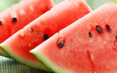 Watermelon – The New SPF!