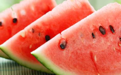 Watermelon – The New SPF!