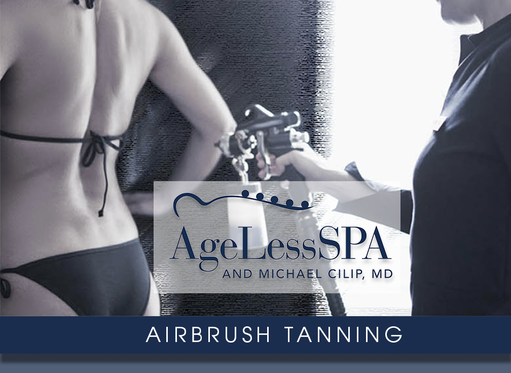 Airbrush tanning in horseheads NY